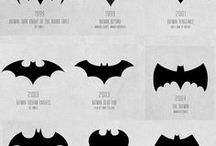 Batman stuffs!