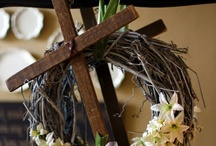 Easter / by Shirley Ours