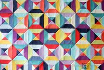 Quilting / by Shelley