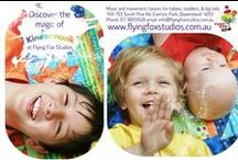 Kindermusik / All content on this board is original Flying Fox Studios  content, or used with permission. Imagines may be re-pinned as Pinterest allows but are not to be used for any other purpose without express written permission. Kindermusik classes run for babies, toddlers, and big kids 6 days a week at our Brisbane Kindermusik studio.