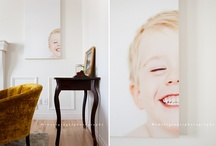 Inspiration ∫ On the Wall / by Xammes fotografie
