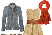 My Style / These are outfits that I see myself wearing when I reach my weight loss goal.