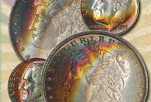 Coins of Color