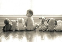 Sweet babies / Gorgeous, funny, cute. Photos of babies to make you smile and sigh!  / by BabyCentre UK