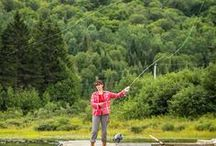 Pourvoiries | Fishing & Outfitters