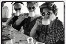 JAVA 'NOTHER CUPPA / go-go juice / by Deborah Armstrong