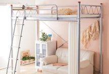 Children's Bedroom & Furniture  / by Dorrie Bourque