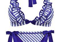 Swim Suits / Swim suits...  / by Marissa Adrian
