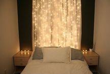 College Decorating / Dorm decor ideas... / by Marissa Adrian