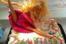 Bachelorette party / by Erica Burnett