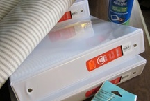 Organization - Clutter Busters