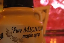 Maple Packaging / Inspiration for new packaging, labels, products, marketing, etc. for Benedict Family Maple.