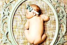 Babies / Baby rooms, baby photo ideas, baby everything / by Marissa Adrian
