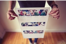 Inspiration ∫ Calenders / by Xammes fotografie
