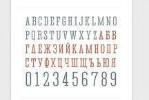 Design Tools: Fonts