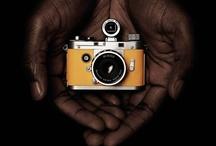 I LOVE ∫ Camera's / by Xammes fotografie