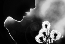 B L A C K. W H I T E. / Black an White photo's I love