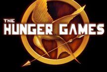 Book-Hunger Games! / Hunger games fandom / by Marissa Adrian