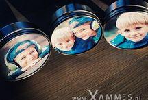 I LOVE ∫ Photo DIY / Je kunt zoveel meer met je digitale foto's! Hier verzamel ik mijn meest favoriete DOE HET ZELF (DIY) projecten. / by Xammes fotografie