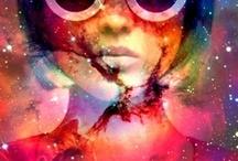 Sacha ♥ Galaxy