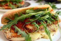 Vegan-ista / Vegan Meals and snacks