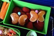LunchBox / by Tammara Mcdonald