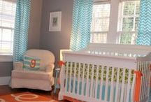 Nursery and Children's Rooms