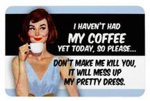 I LOVE ∫ Coffee