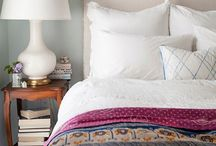 guest room / guest room decorating ideas