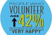 Volunteers! / by Pi Beta Phi Fraternity for Women