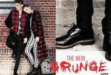 The New Grunge