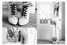 Live life in Black & White