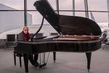 Wydarzenia na Lotnisku Chopina