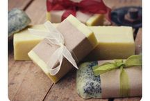 Homesteading - Soap Making