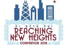 Reaching New Heights in Chicago! / Convention 2015
