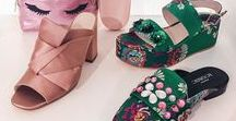 Sacha ❤ bloggers / We love bloggers! Al deze fashionbloggers rocken hun outfit met hun Sacha schoenen!