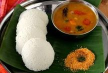 Indian Breakfast Recipes / Simple, easy, quick and healthy breakfast ideas. You will find breakfast recipes that are North Indian, South Indian, Andhra and other regional Indian cuisines.