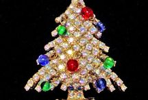 Pinned For Christmas... / by Patricia Ault Blakemore