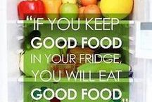 Nutrition / Whole Foods, Clean Eating