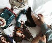 High heels / Een schoenenkast van een vrouw is natuurlijk niet compleet zonder een paar high heels! Pumps zijn súper vrouwelijk en sexy. Welk paar heb jij op het oog?
