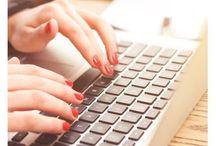 Blog tips / Tips for gaining followers, monetisation, social media and writing