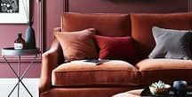 Interiors love / a collection of inspiring images for home decoration