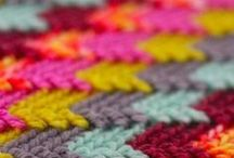 crochet & macrame love / inspiration for crochet projects and other DIY and craft ideas