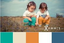 W E A R. C O L O R. / De beste kleurencombinaties