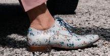 Dandy Collection / In de Dandy collectie vind je de mooiste heren schoenen, stuk voor stuk uniek en écht eye-catchers.