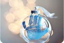 Christmas / by Emily Johnson