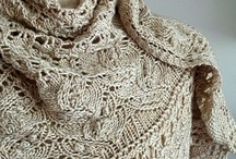 To Knit or Crochet / Fun projects to do. / by Rawmazing