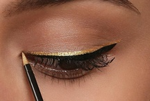 Feelin' Fancy / Hair & Makeup / by Heather Compton