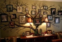 Home Ideas / by Brandi Lovin'Life Powell