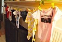 Baby Shower  / by Emily Johnson